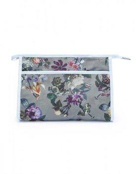 Rosa Fleur Toilet Bag Medium