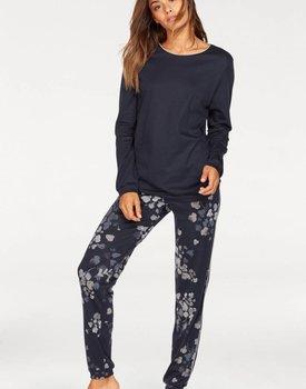 Calida dames pyjama lange mouw 43723