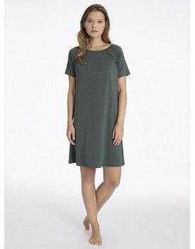Calida dames nachthemd korte mouw 31529