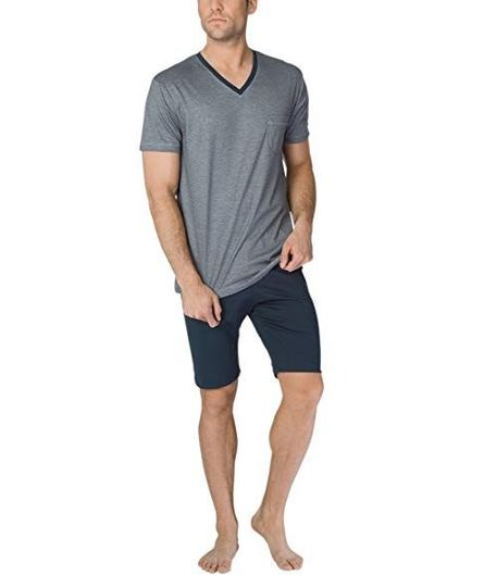 Calida Men Short Pyjamas 48365