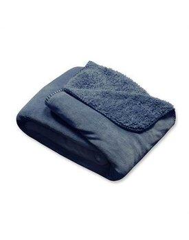 Unique Living fleece deken Tavi