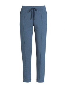 Essenza Saila Trousers Long Blue M
