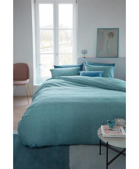 Beddinghouse dekbedovertrek Frost Blue