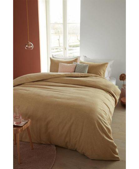 Beddinghouse dekbedovertrek Frost Gold