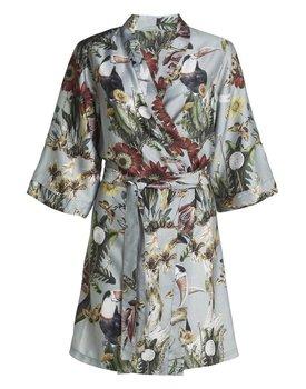 Essenza kimono Sarai Airen Dusty Green