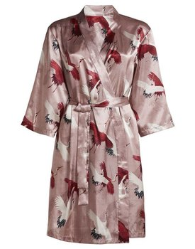 Essenza kimono Sarai Crane Rose