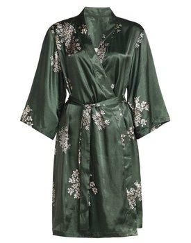 Essenza kimono Sarai Lauren Green