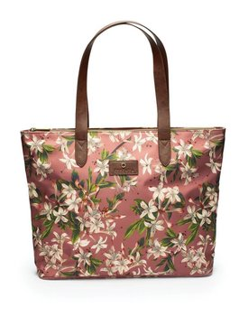 Essenza shopper Lynn Verano