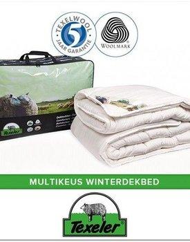 Texeler Multikeus winter dekbed (600 gram)