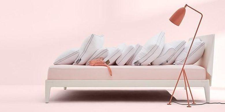Vijf tips: hoe onderhoud u een hoofdkussen?