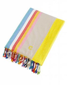 Cawo hamamdoek Viva multicolor 90x180