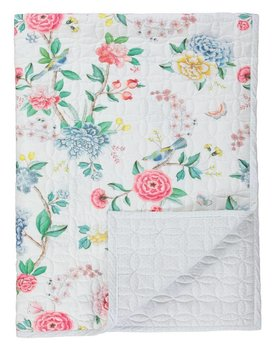 Pip Studio quilt Good Evening white