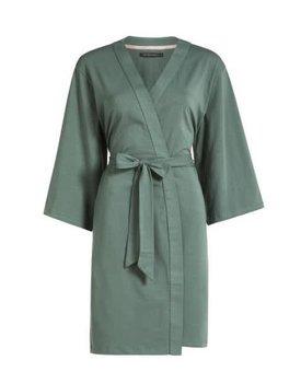 Essenza Kaila Uni Kimono green