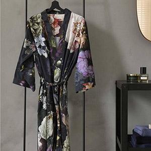 Essenza kimono badjas fleur