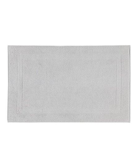Cawo badmat 304 zilver 50x80cm