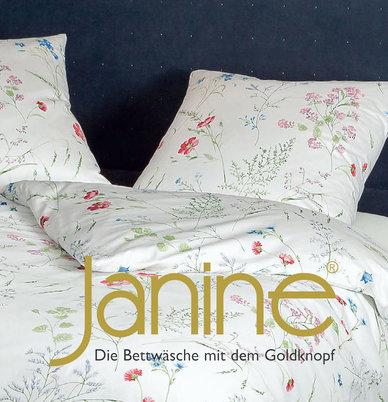 NIEUW: Janine dekbedovertrekken