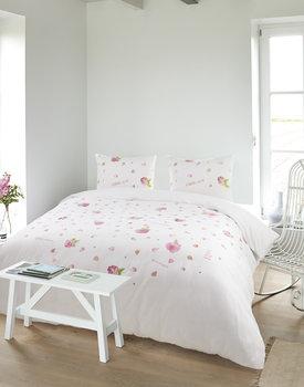 Marjolein Bastin dekbedovertrek Soft Roses