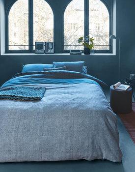 Beddinghouse dekbedovertrek Camaro blauw
