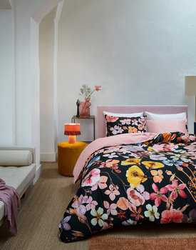 Beddinghouse dekbedovertrek Dried Flowers