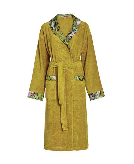 Essenza badjas Fleur Terry yellow