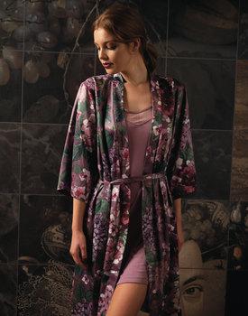 Essenza kimono Sarai Diana lilac