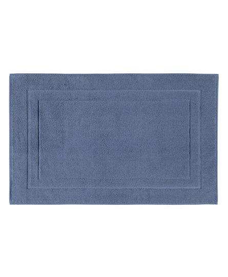 Cawö hotel badmat 303 50x80cm 111-nachtblauw