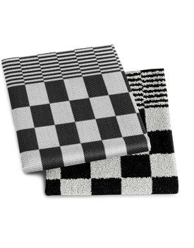 DDDDD keukendoek Barbeque zwart 50x55 (per stuk)