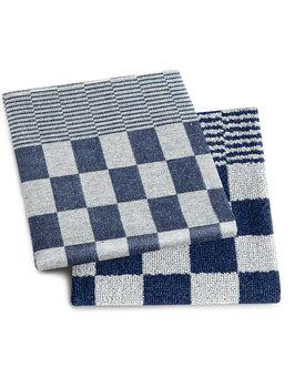 DDDDD keukendoek Barbeque blue 50x55 (per stuk)