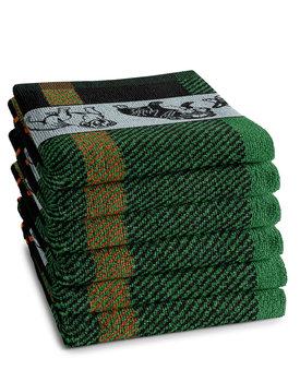 DDDDD keukendoek Bully green 50x55 (per stuk)
