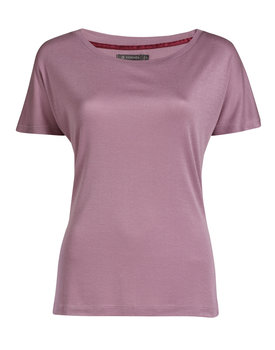 Essenza top Ellen uni dusty-lilac