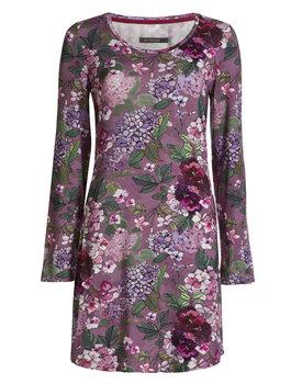 Essenza nachthemd Elm diana lilac