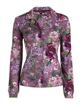 Essenza pyjama top Fenna diana lilac