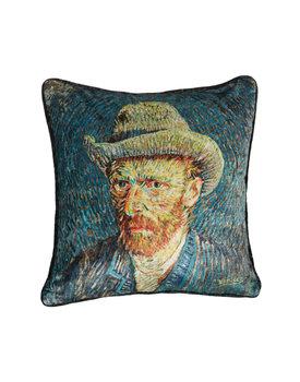 Beddinghouse x Van Gogh sierkussen van Gogh blauw 45x45
