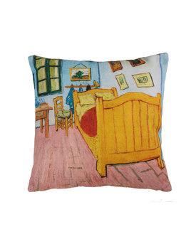 Beddinghouse x Van Gogh sierkussen Bedroom multi 45x45