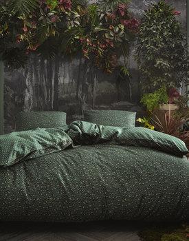Essenza dekbedovertrek Bory green