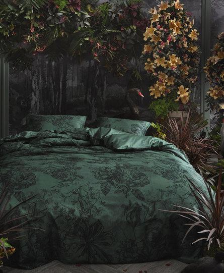 Essenza dekbedovertrek Vivienne green