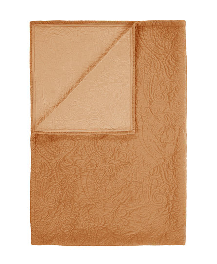 Essenza quilt Roeby leather-brown