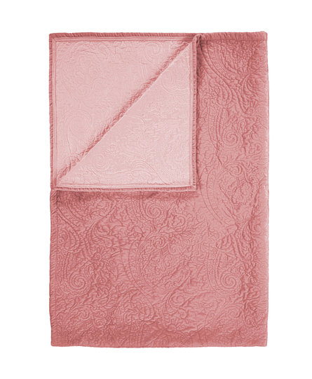 Essenza quilt Roeby dusty-marsala