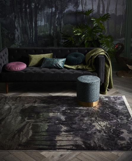 Essenza karpet Igone green
