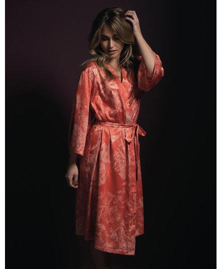 Essenza kimono Sarai Vivienne orange