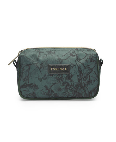 Essenza make-up tasje Megan Vivienne green