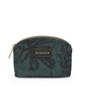 Essenza make-up tasje Phoeby Vivienne green