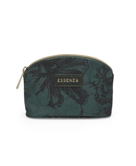 Essenza make-up tasje Phoeby Vivienne green