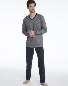 Calida Men Pyjamas 48465 808-onyx