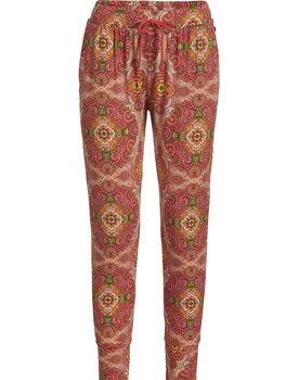 Pip Studio pyjamabroek Bobien Moon Delight pink