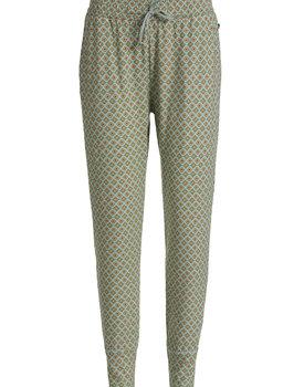 Pip Studio pyjamabroek Bobien Habibi green