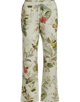 Pip Studio pyjamabroek Babbet Floris Off-White