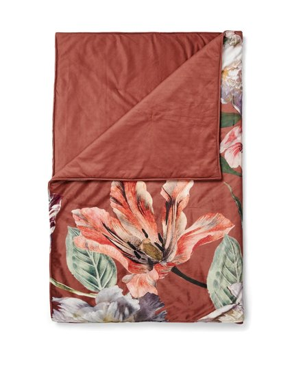Essenza quilt Filou shell-brown