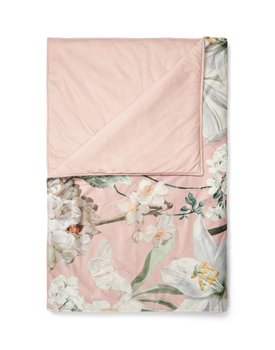 Essenza quilt Rosalee blush