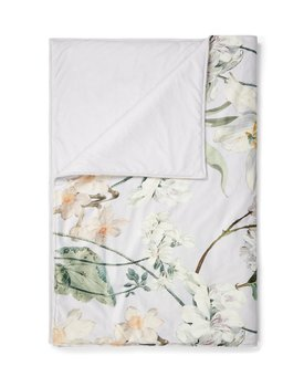 Essenza quilt Rosalee grey